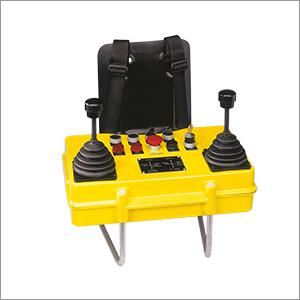 Portable Control Unit