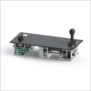 MC 01 - Master Control Unit