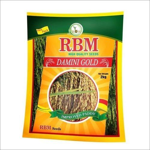 Food Grains Bags