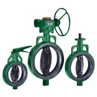 Aquaseal Butterfly valve PN 25