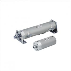 Air Cylinder-Short Type