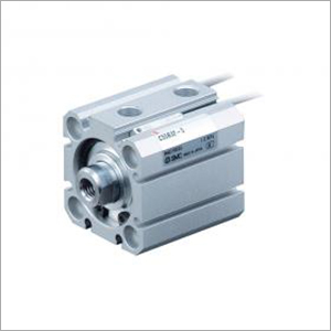 Compact Cylinder ISO Standards