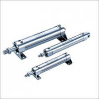 Stainless Steel Cylinder