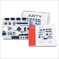 Arty A7 FPGA Development Board
