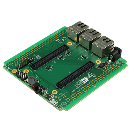 Carrier Board TE0729 Zynq