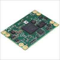 SoC Micromodule With Xilinx Zynq-7020
