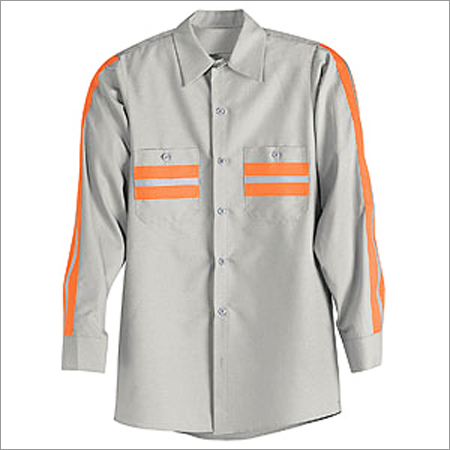 Customized Industrial Uniform