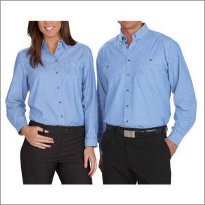 Corporate Employees Uniform