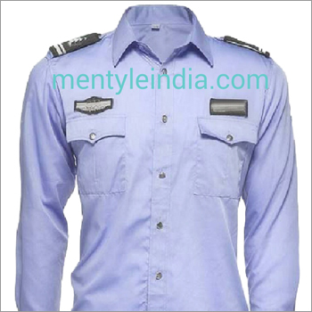 Security Personnel Uniform