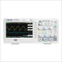 SDS1000CNL+ Series Digital Storage Oscilloscopes (DISCONTINUED)