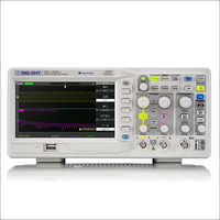 SDS1000DL+ Series Digital Storage Oscilloscopes