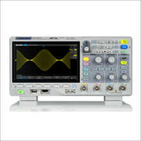 Super Phosphor Oscilloscopes