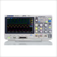 SDS1000X-X+ Series Super Phosphor Oscilloscopes