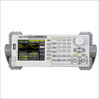 SDG1000 Series Function-Arbitrary Waveform Generators