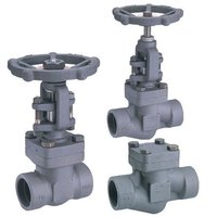 Forged Steel Check Valves ASME Class