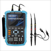 Handheld Digital Oscilloscopes