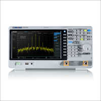 Series Spectrum Analyzers