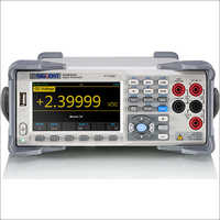Portable Digital Multimeters