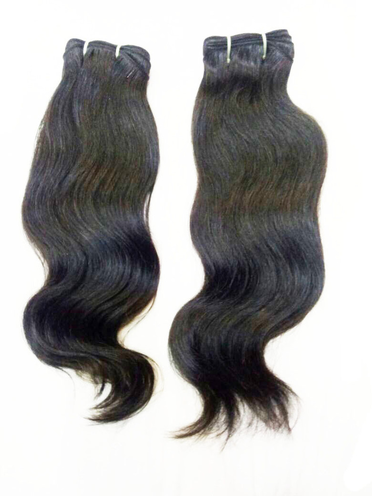 Synthetic Hair Extensions For Women