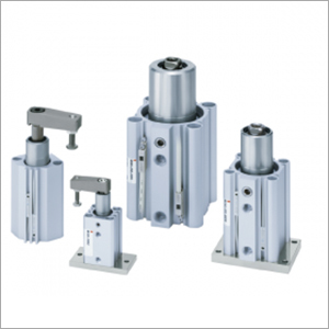 Rotary Clamp Cylinder