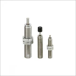 Hydraulic Shock Absorbers