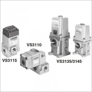 Direct Operated 3 Port Solenoid Valve