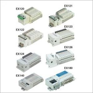Ex Series Serial Transmission System