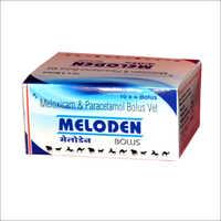 MELODEN BOLUS