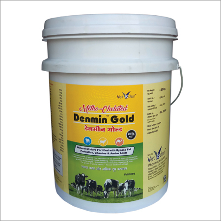 CHE.DENMIN GOLD POWDER