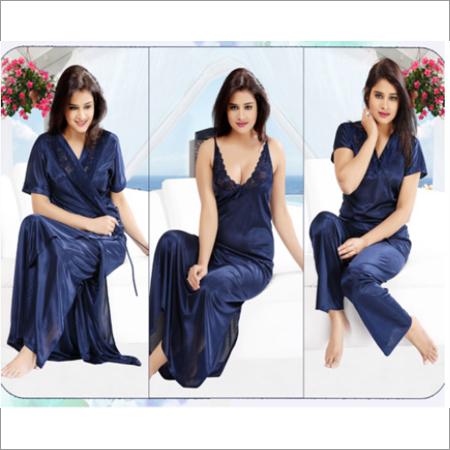 4pc Nightwear Set