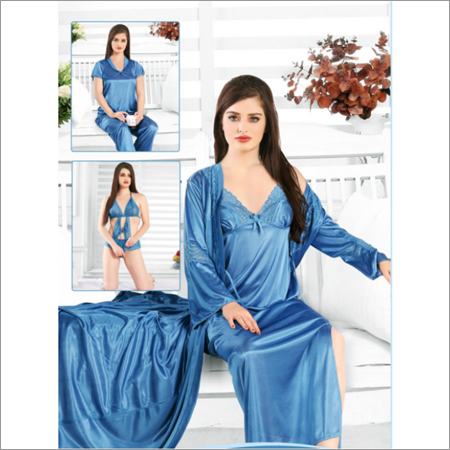 6pc Nightwear Set