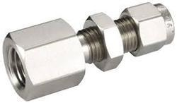 Bulk Head Female Connector