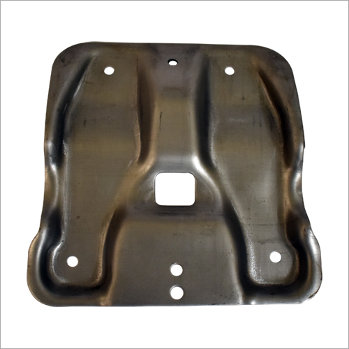 Four Wheeler Sheet Metal Component