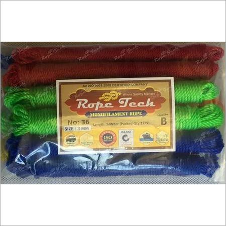 Virgin Cloth Drying Rope 3MM 5meter