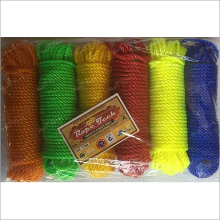 Cloth Drying Rope 6MM 20meter