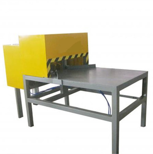 Wood Pallet Post Processing Equipment