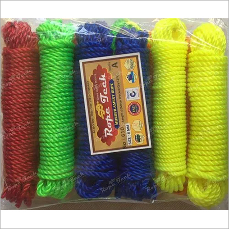 Cloth Drying Rope 6MM 10meter