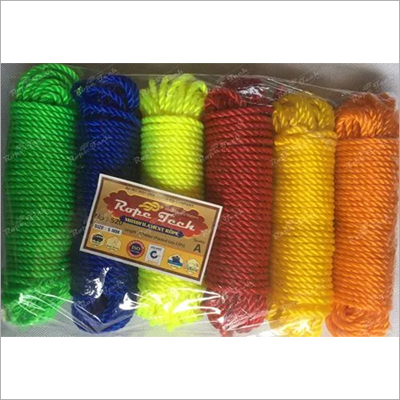 Cloth Drying Rope 5MM 20meter