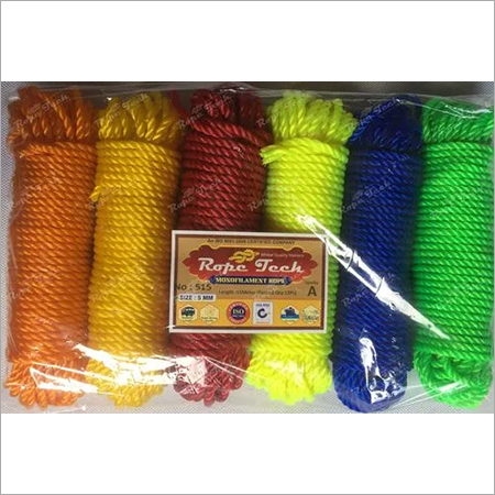 Cloth Drying Rope 5MM 15meter