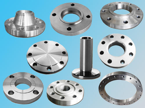 All Type Flanges
