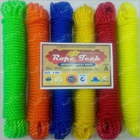 Cloth Drying Rope 4MM 10meter