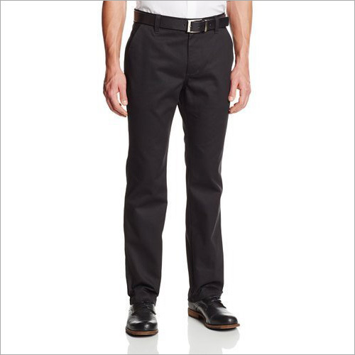 Men's Uniform Pant