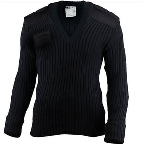 Men's Uniform Sweater