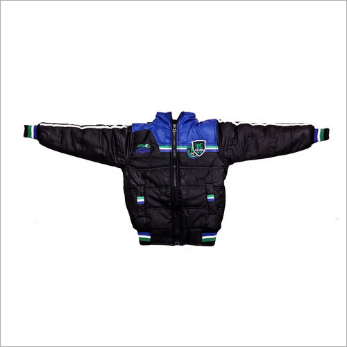Kids Fancy Jacket