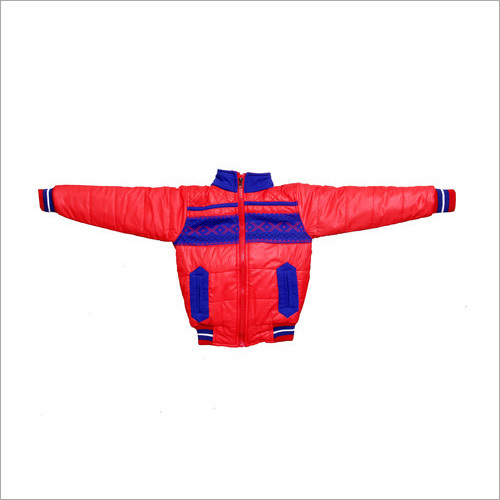 Kids Woollen Jacket