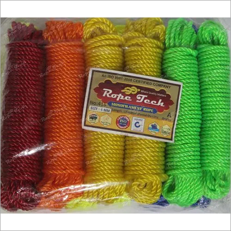 Cloth Drying Rope 4MM 15meter