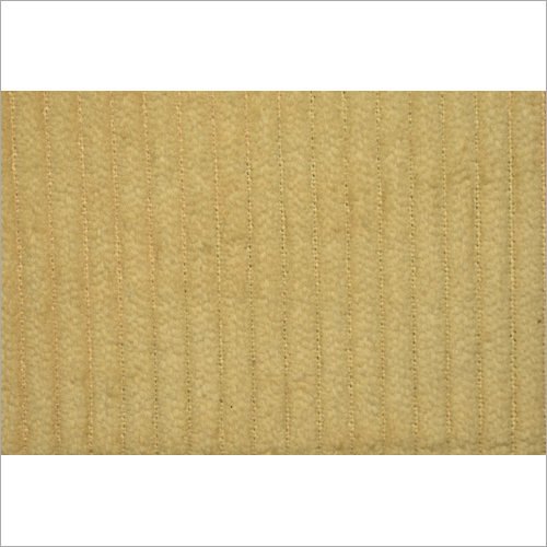 6 Wale Corduroy Dyed Fabric