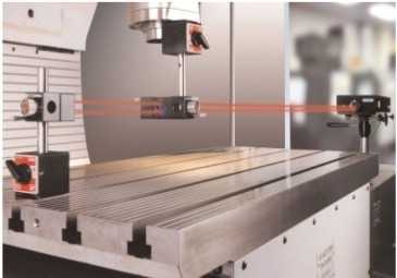 cnc calibration