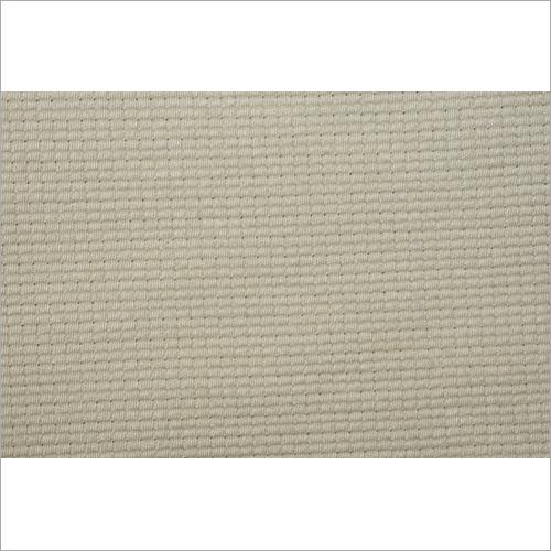 Lycra Box Weave Fabric