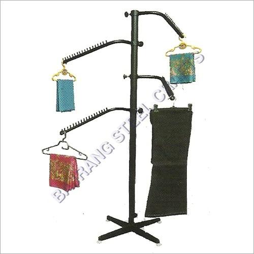 Garment Display Stand